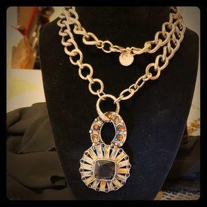 Beautiful Jessica Simpson necklace